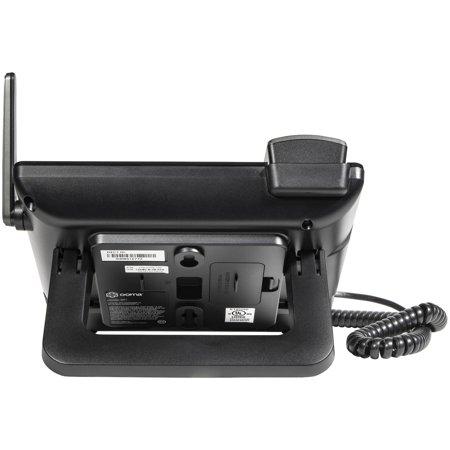 Ooma 811008021726 DP1 Wireless Desk Phone (Residential)