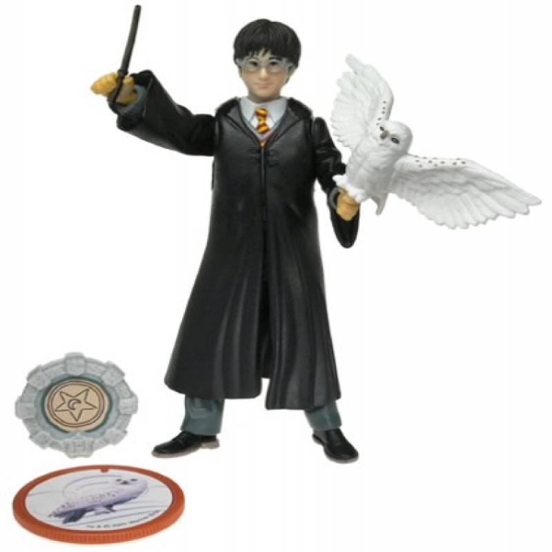 Harry Potter and the Sorcer's Stone Gryffindor Harry by