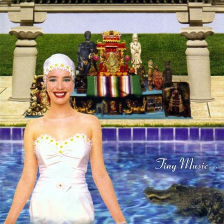 TINY MUSIC (Vinyl) (Vinyl And Cd)
