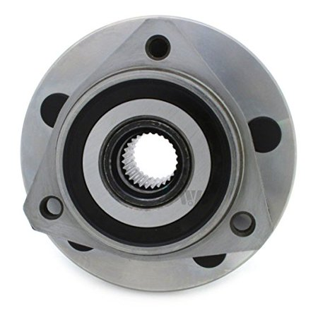 wheel bearing and hub assembly front wjb wa513159 fits 99-03 jeep grand