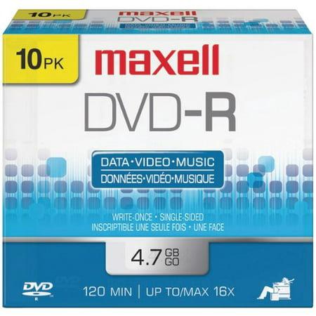Dvd r discs walmart