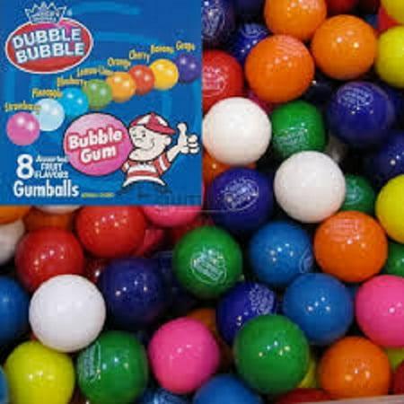 Dubble Bubble ASSORTED 1