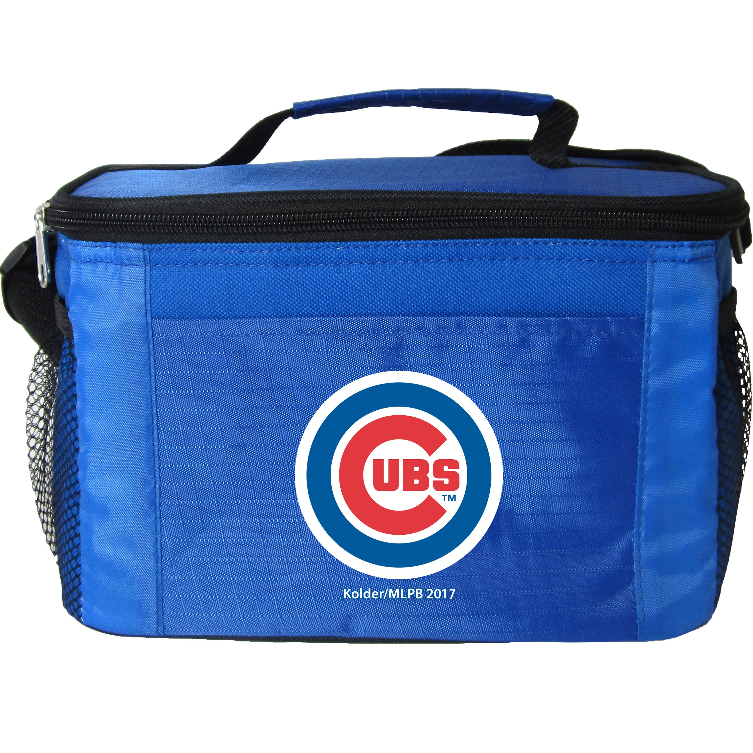 Chicago Cubs - 6pk Cooler Bag