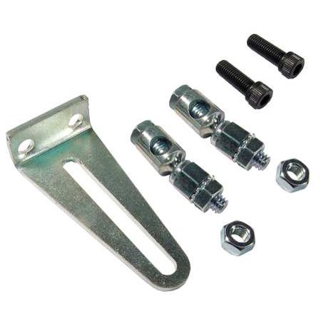 Crank Arm Kit, Kmc Controls, (Kmc Controls)
