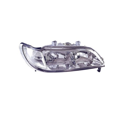 Replacement Passenger Side Headlight For 97 99 Acura CL 33101SY8A01 AC2519105