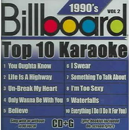 Halloween Is Coming Karaoke (BILLBOARD TOP 10 KARAOKE:90'S VOL 2)