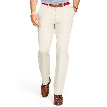 Polo Ralph Lauren Men's Suffield Relaxed Fit Chino Pant (Classic Stone,