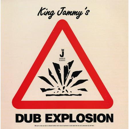 Dub Explosion