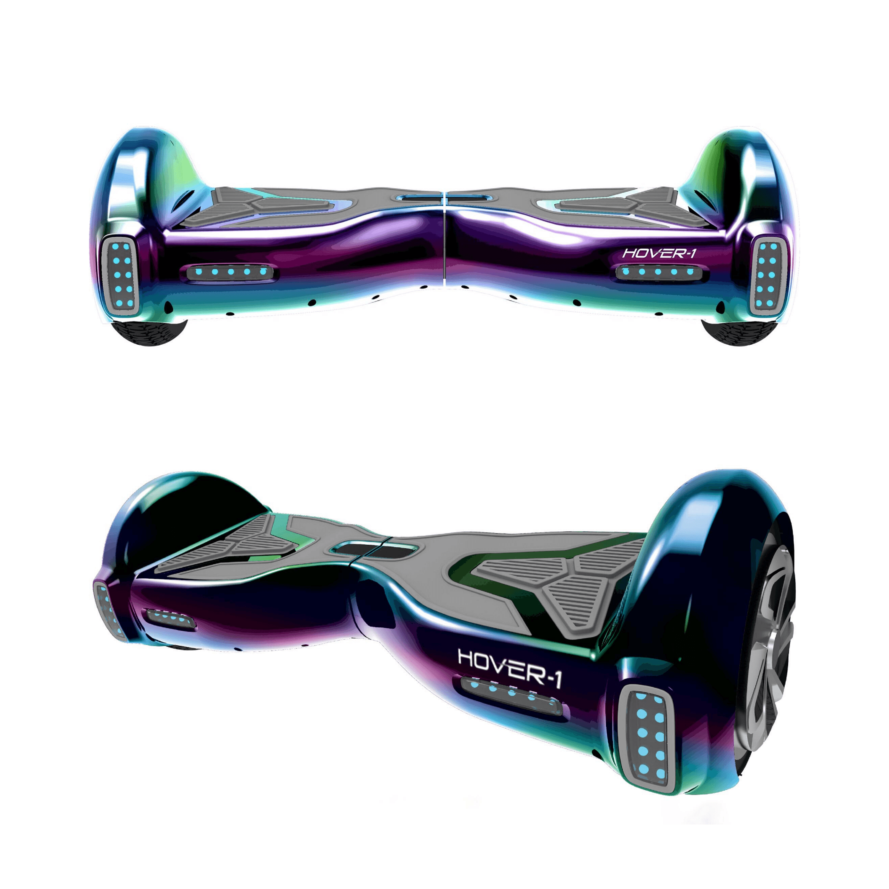 Hover-1 H1 Hoverboard - Iridescent