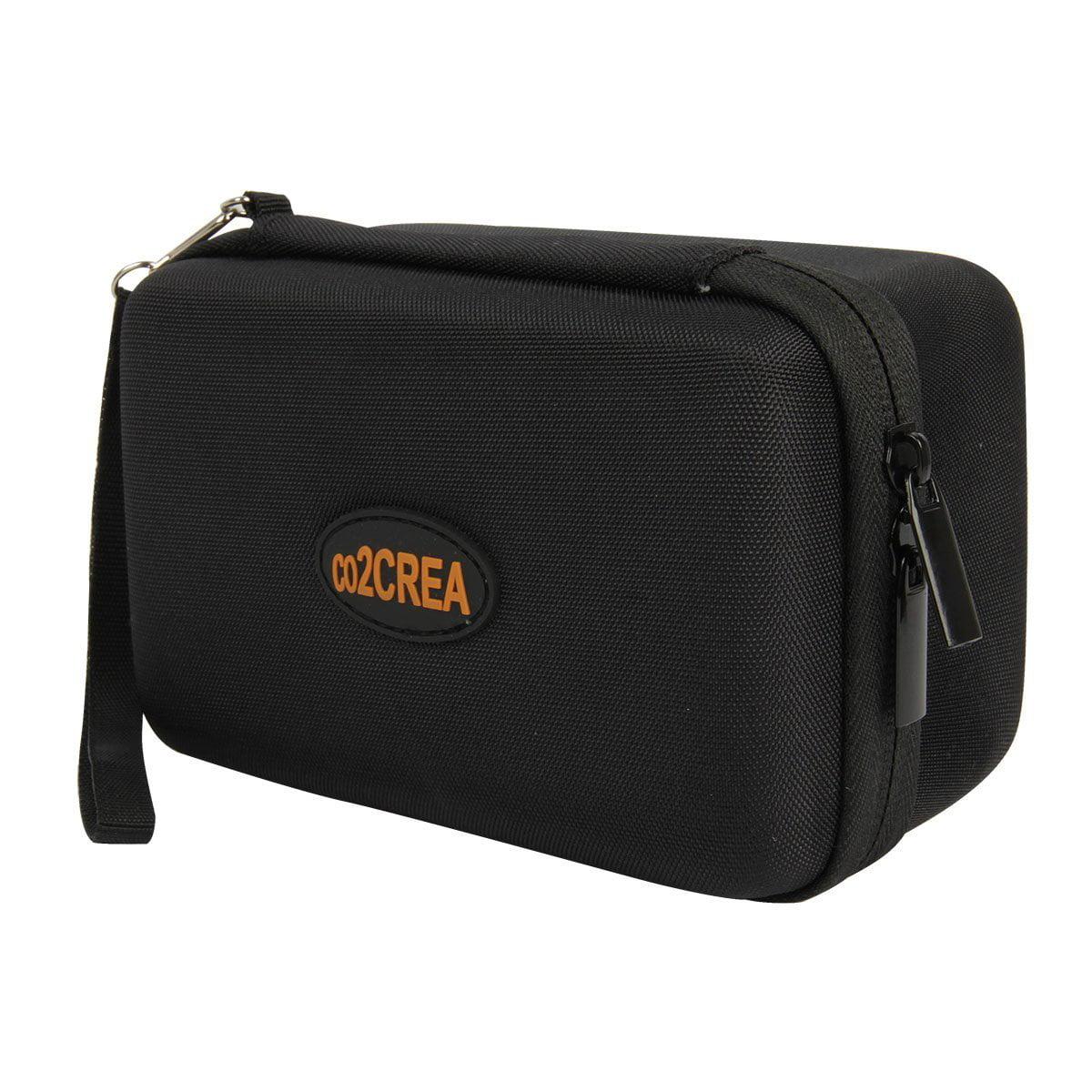 co2CREA Hard Shell EVA Carrying Storage Travel Case Bag f...