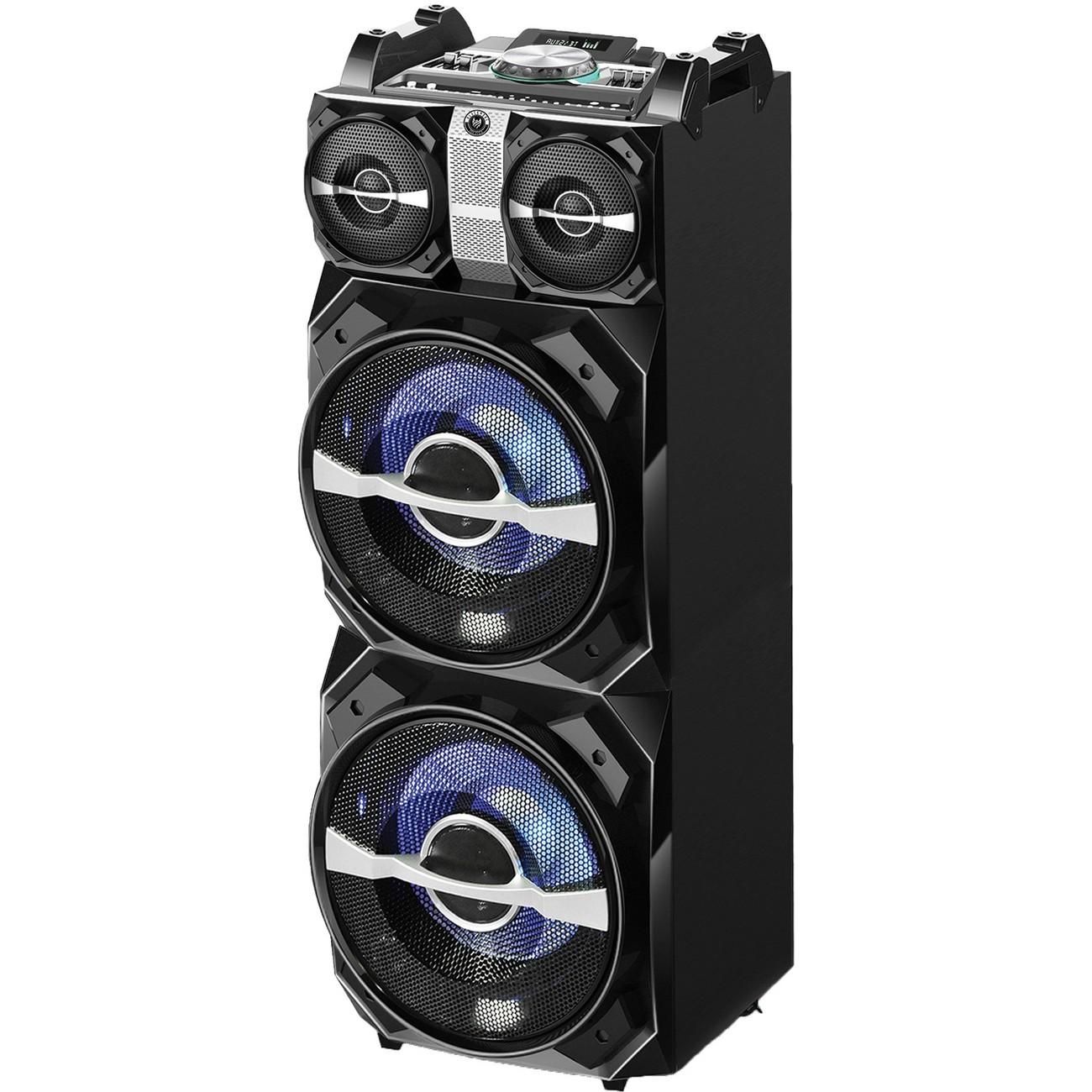 Blackmore BJS-198BT Portable Loudspeaker