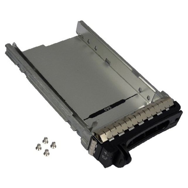 "Dell-IMSourcing -Drive Bay Adapter Internal - 1 x Total Bay - 1 x 3.5"" Bay"