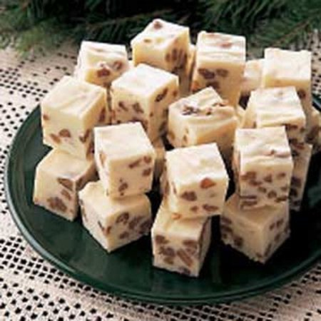 The Fudge Cookbook - 268 Recipes - eBook](Peppermint Fudge Recipe)