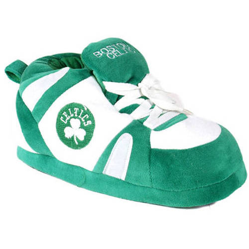 NBA Men's Boston Celtics Slipper