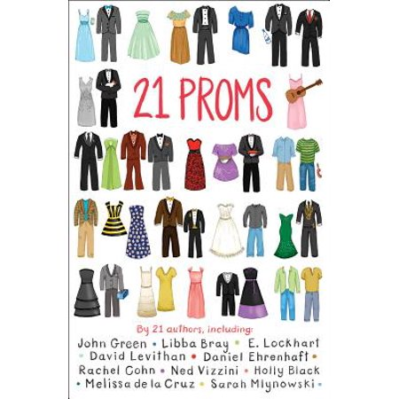 21 Proms](Prom Ideas Theme)