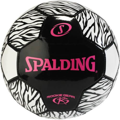 Spalding Rookie Gear Soccer, Size 3 by