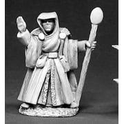 Reaper Miniatures The Raven #02368 Dark Heaven Legends Unpainted Metal Figure