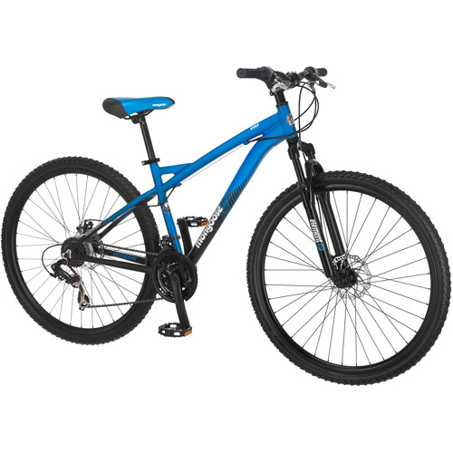 "29"" Mongoose Stat Men's Mountain Bike"