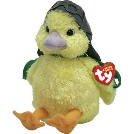 Ty Beanie Babies Ming-Ming Duckling Wonder Pet](Wonder Pets Duckling)