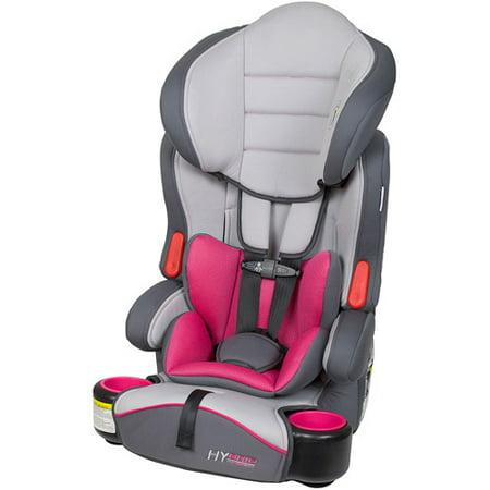 baby trend hybrid 3 in 1 booster car seat. Black Bedroom Furniture Sets. Home Design Ideas