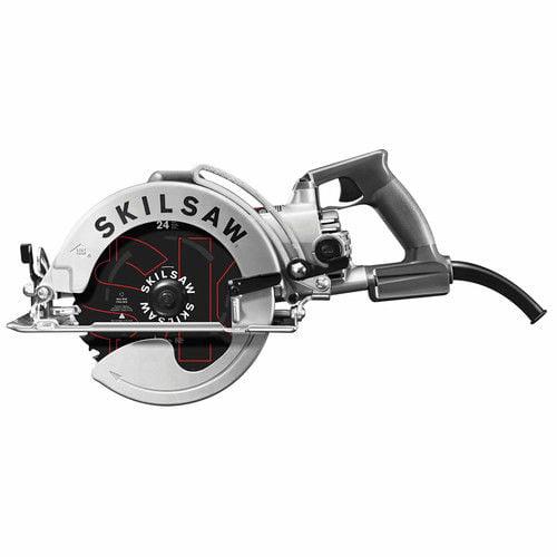Skil SPT78W-01 8-1/4 in. Worm Drive SKILSAW