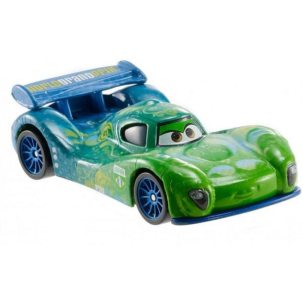 Disney Pixar Cars 3 Carla Veloso Die Cast Character Vehicle