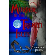 Murder in the Tremiti Isles - eBook