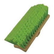 MICHIGAN BRUSH MIB-52062 Scrub Brush,Synthetic,Short Handle