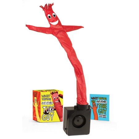 Coheleach Guy (Wacky Waving Inflatable Tube Guy )