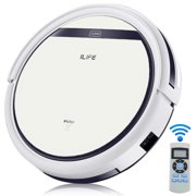 Best Robotic Vacuum Cleaners - ILIFE V5 Robotic Vacuum Cleaner, Robot Vacuum Review