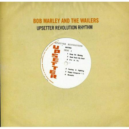 Bob Marley & the Wailers - Upsetter Revolution Rhythm