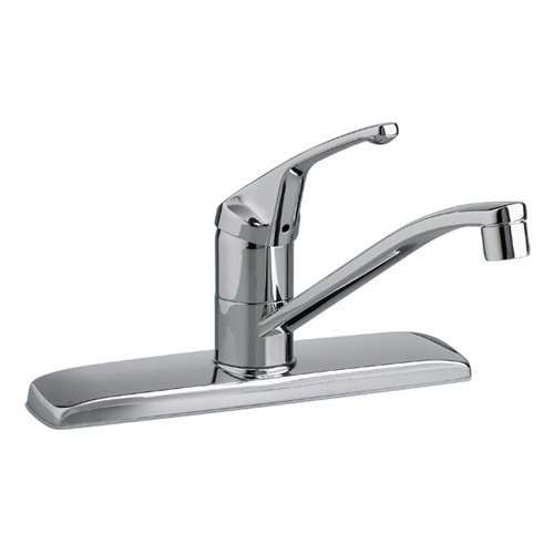 American Standard Colony 4175200 Single Handle Kitchen Faucet