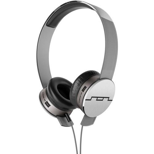 Tracks HD On-Ear Headphones by Sol Republic