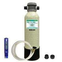 On The Go OTG2-SDI Portable Mixed Bed Water Deionizer