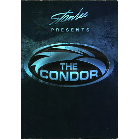 The Condor (DVD) (The Return Of The Condor Heroes 1998)