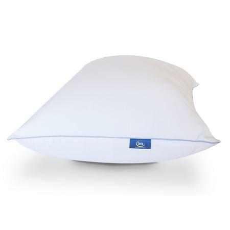 Sertapedic Cool Nites Pillow, Standard/Queen