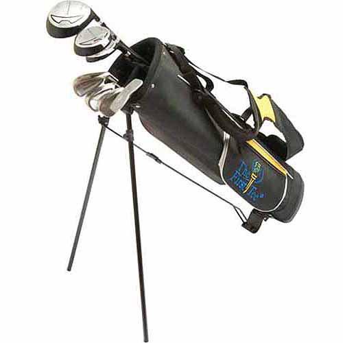 8-Piece Junior Golf Set with Bag, Right Hand