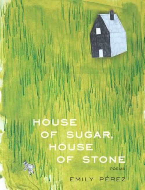 Click here to buy House of Sugar, House of Stone.