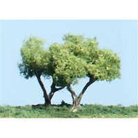 Woodland Scenics WS 11 2.25 in. Forked Trees 4-Kit