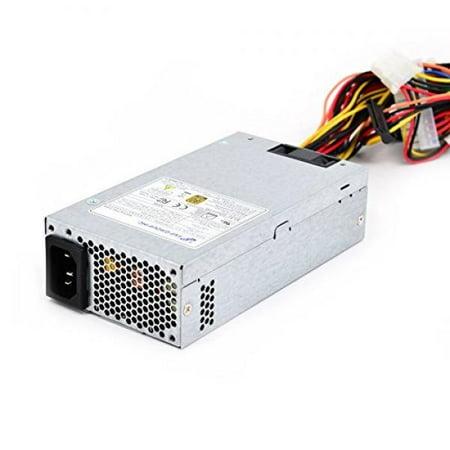 fsp group mini itx solution/flex atx 80plus gold 300w power supply