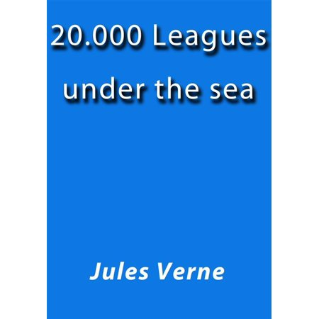 20000 leagues under the sea - eBook (Best Mobile In 2019 Under 20000)