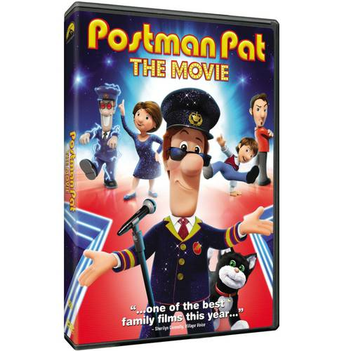 Postman Pat (Widescreen)