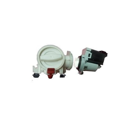 Washer Pump Assembly - EA AP3953640 Kenmore Whirlpool Maytag Washer Drain Pump Assembly AP3953640