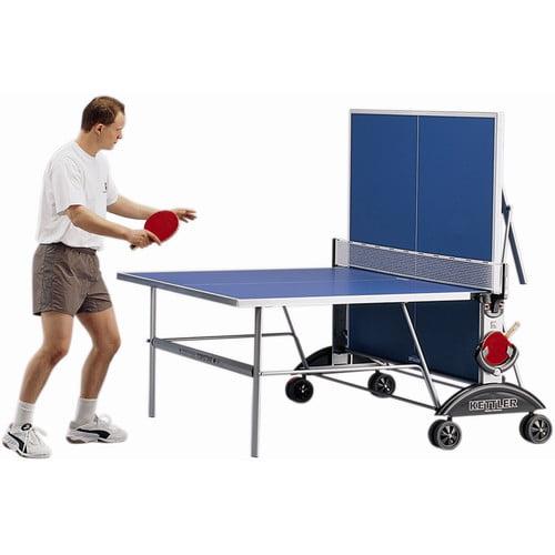 Kettler USA Top Star XL Weatherproof Table Tennis Table