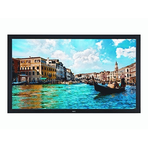 "NEC Display MultiSync V652-AVT2 Digital Signage Display 65"" LCD 1920 x 1080 Edge LED 450 Nit 1080p HDMI USB DVI... by NEC"