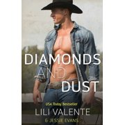 Diamonds and Dust - eBook