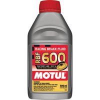 Motul 600 Racing Brake Fluid  .5L  8069HC / 100949