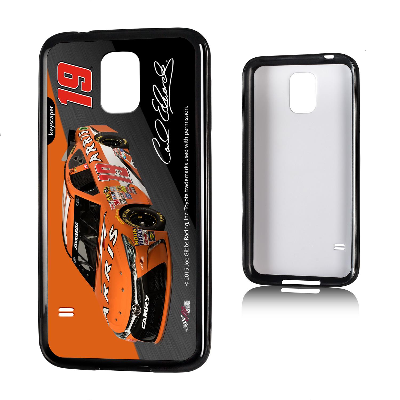 Carl Edwards Galaxy S5 Bumper Case