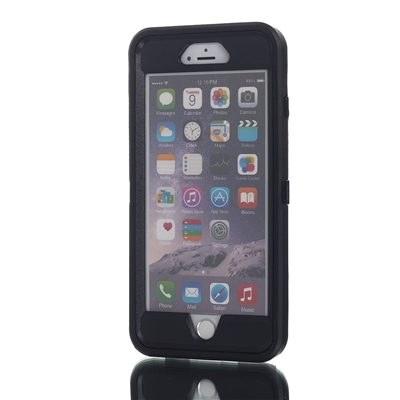 iPhone 6+ 6s plus 5.5 Waterproof Shockproof Dirtproof Durable Case Cover