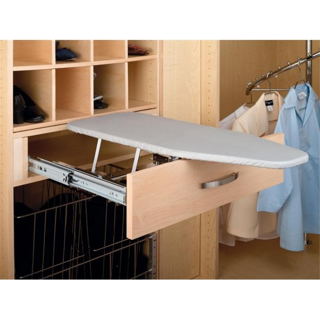HD RSCIB.16CR Rev-A-Shelf Pullout Ironing Board - 16 in.